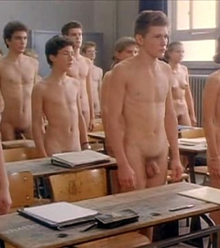 naked boys in films