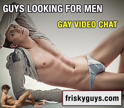 friskyguys
