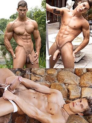 bel ami gay porn models