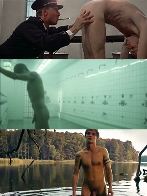 male actor naked in movies