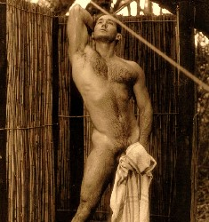 male nudity in movies