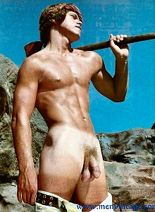 gay vintage erotica