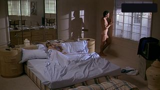 American Gigolo naked scene