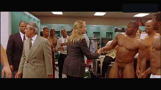 Any Given Sunday naked scene