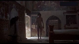 Arabian Nights naked scene