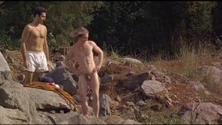 Box Of Moonlight naked scene