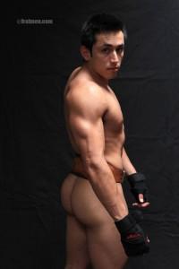 FratmenTV model Eddie