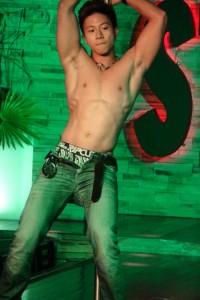 Nude male dancers hot boy stripper