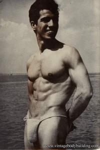 muscle man erotica