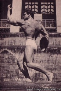 vintage male physique erotica