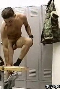 She's sexy male locker room voyeur pics