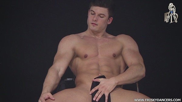 mannelijke strippers video