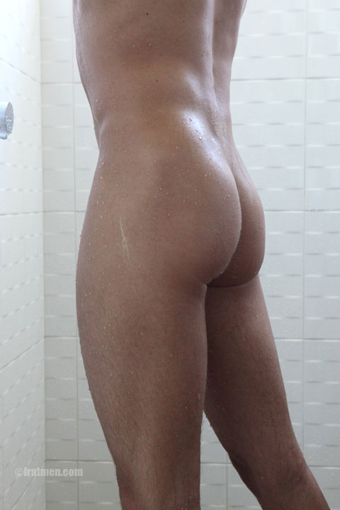 sweet male butt