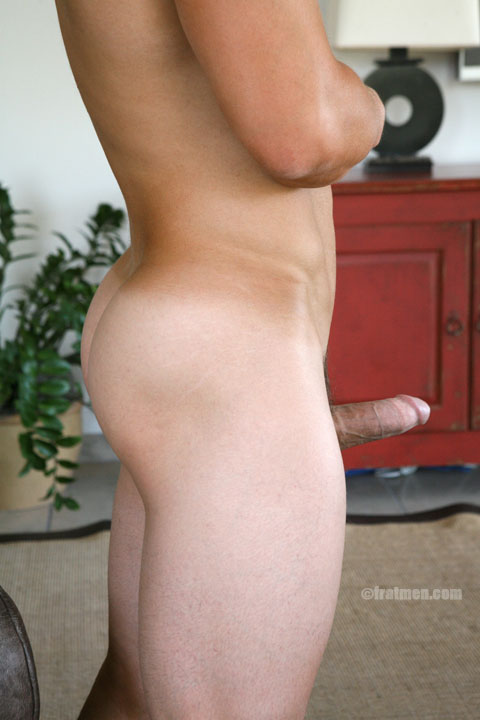 hot erected dick