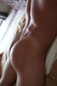 sexy muscle ass