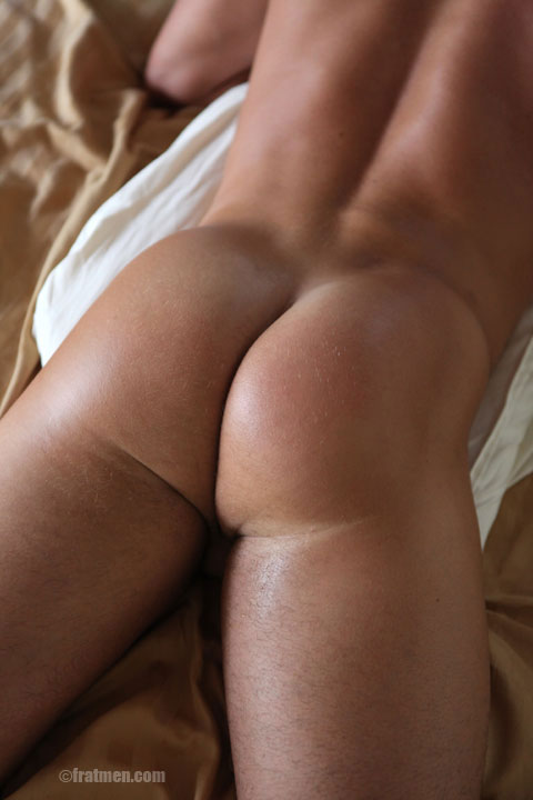 lustful male butt
