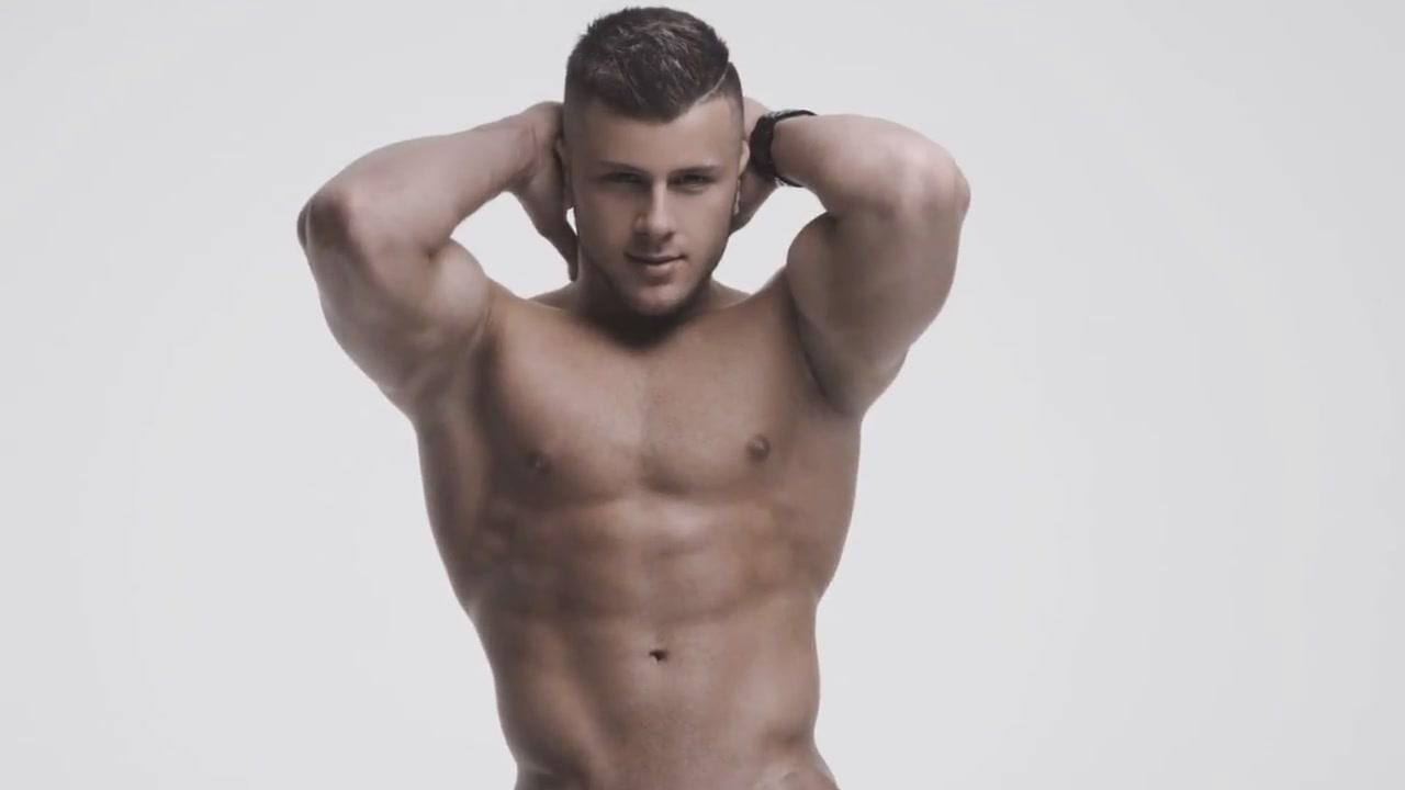 stockbar gay dancer