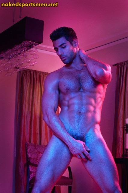 fitness model pablo hernandez