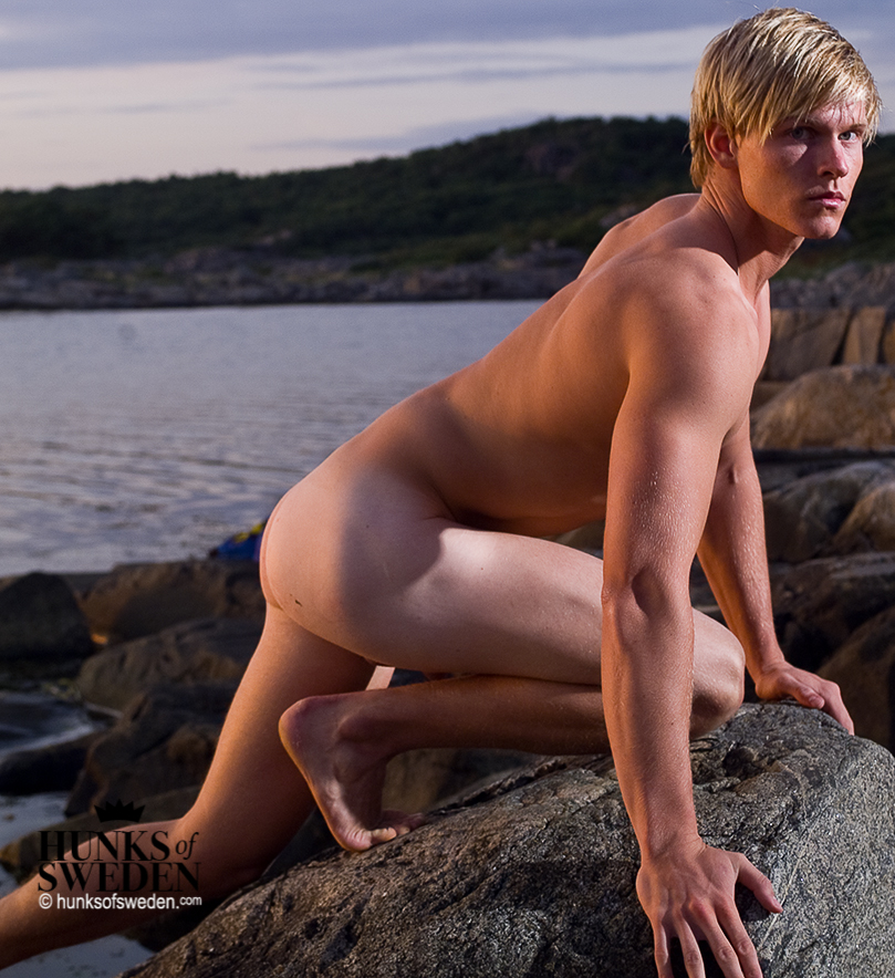 knulla gay nudist sverige