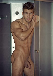Naked men erotica