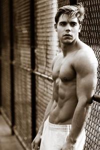 Chris Campanioni naked