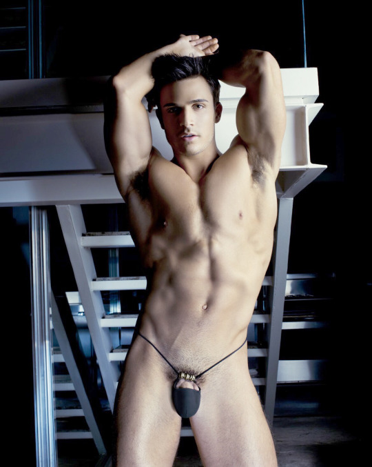 Philip Fusco nude