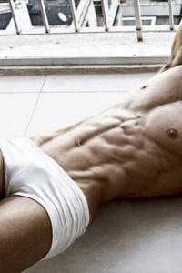 Sexy Carlos Freiere