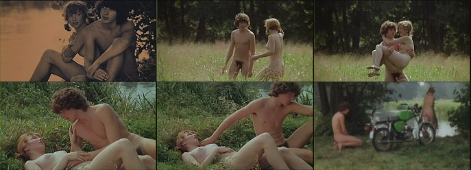 boy nudism