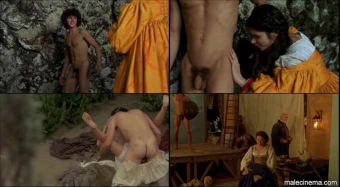 french nudist picture documentaries
