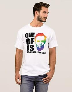 gay abraham lincoln