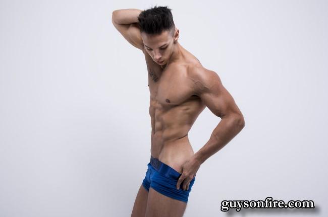 sexy sportsmen
