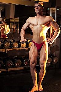 muscle gay webcam