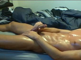webcam cumshot video