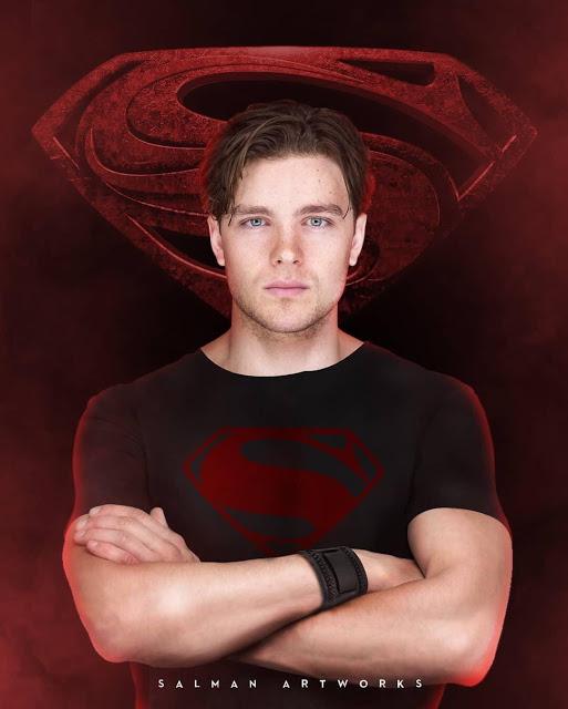 Joshua Orpin in Titans