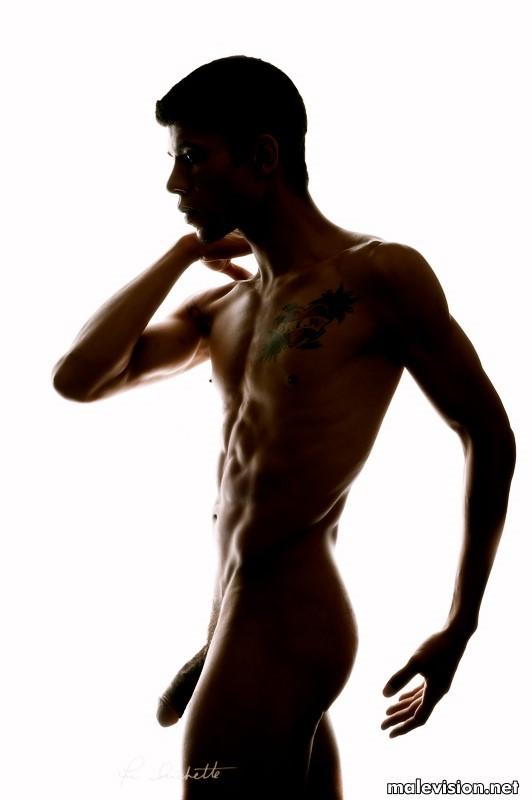 Male Model Dore M