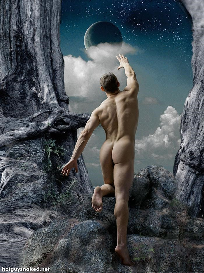 Out of Reach by David Vance